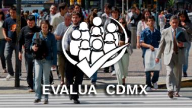 Evalúa CDMX