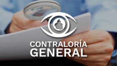Contraloría General
